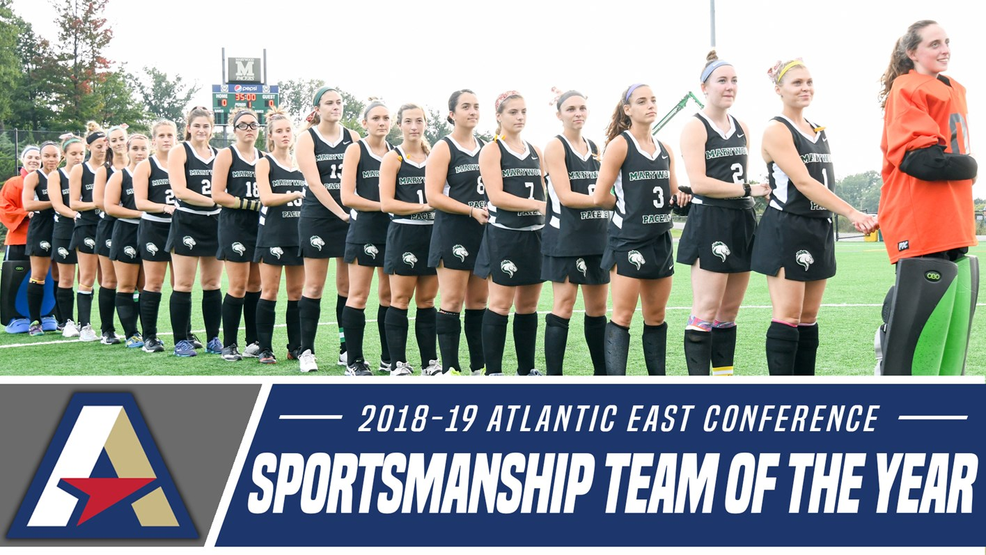 Field Hockey - Atlantic East Conference